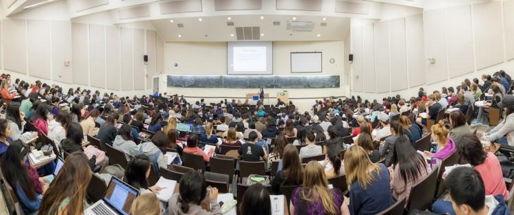 Prepare To Teach At Uc San Diego